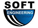 logo soft engineering group128